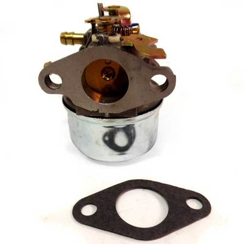 Carburetor for Tecumseh 6340340 640060 640222 640306 - OH195 OHH50 OHH55 OHH60