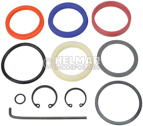 93051-10068 Mitsubishi/Cat Lift Cylinder Overhaul Kit