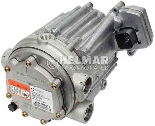 EPR-50388-001 IMPCO Electronic Control Regulator