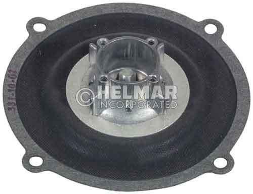 AV1-14-2 IMPCO Propane Black Diaphragm Repair Kit