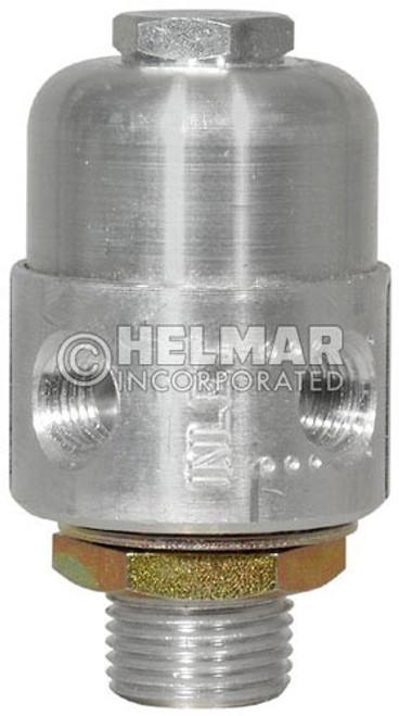 711-2 Beam Propane Bulkhead Filter
