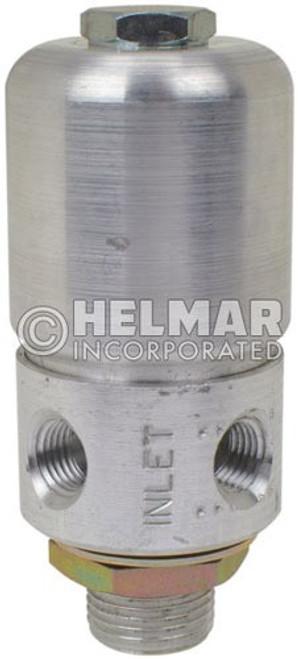 713 Beam Propane Bulkhead Filter
