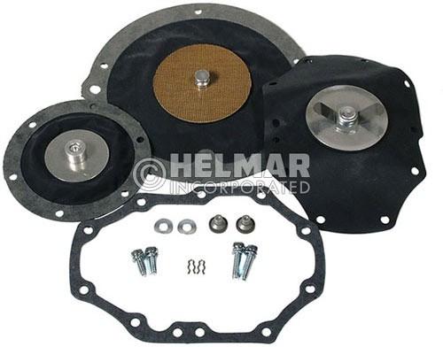 120A-RK Beam Propane Repair Kit