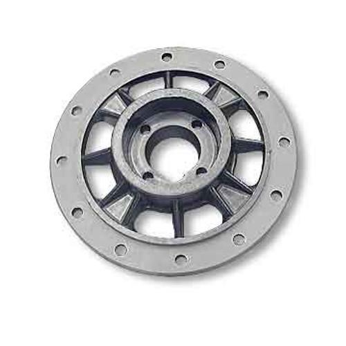 "Mark IV Vari-Hub, Outer Hub Only, Aluminum, 5.25"" Bolt Circle, 5.87"" OD"