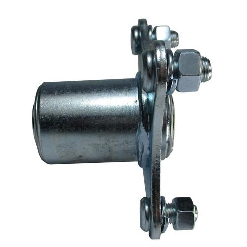 """Steel Wheel Hub, Stl 3/4"""" BB For 5"""" & 6"""" Steel Wheels"""