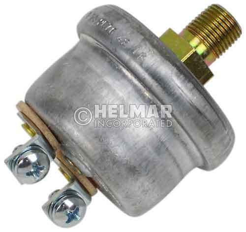 265832 Hyster Oil Pressure Switch OP-07