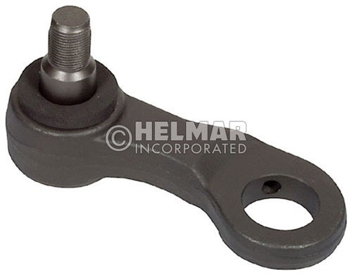 2789525 Clark Tie Rod End TRE-05
