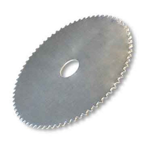 """72 Tooth Steel Sprocket - 35 Chain , 1-3/8"""" Bore, Blank"""