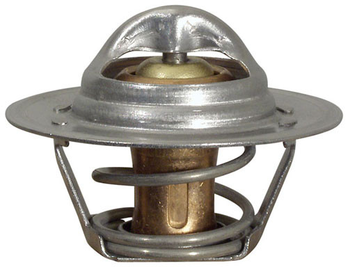 9012828-47 Type E Yale Gasket Thermostat for VA, F2, FE & D5 Engines 180° Temp