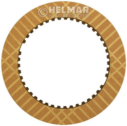 1469301 Hyster Friction Plate