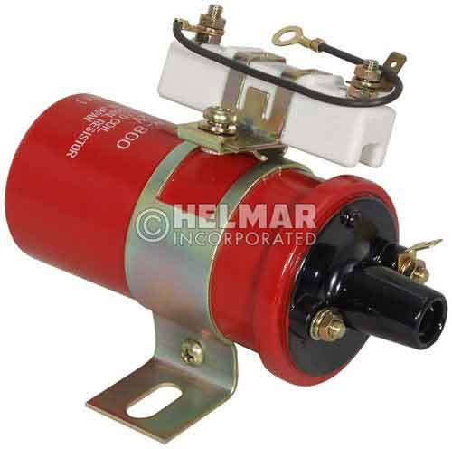 909382 Clark Original Hitachi Ignition Coil, Type C