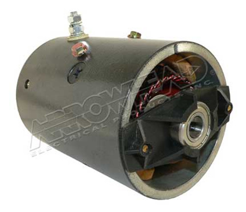 DC Motors for Monarch Hydraulics, Cessna, Tommy Lifts, Eastern & MTE Industries, 12-Volt, CCW