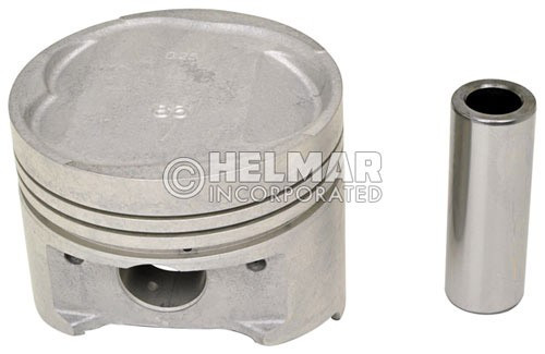 MD194364 Engine Component for Mitsubishi 4G63, .25 Piston and Pin Set