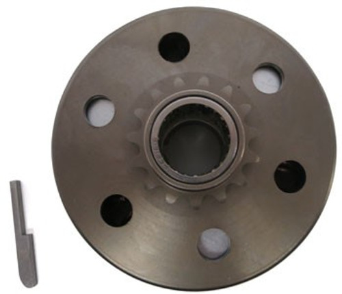 """Noram Star Clutch - #35 Chain - 15 Tooth - 1"""" Bore"""