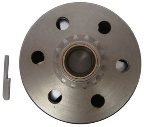 Noram Star Clutch - #35 Chain - 14 Tooth