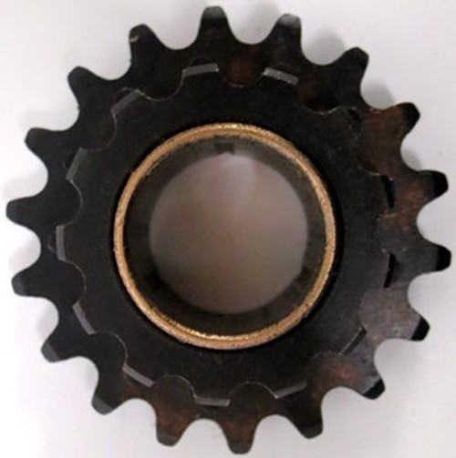 Max Torque 18 Tooth Drive Sprocket - 35 Chain