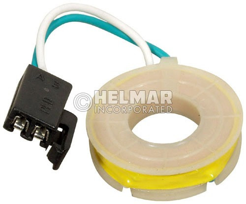 7001531 Clark Ignition Coil Type IC-10