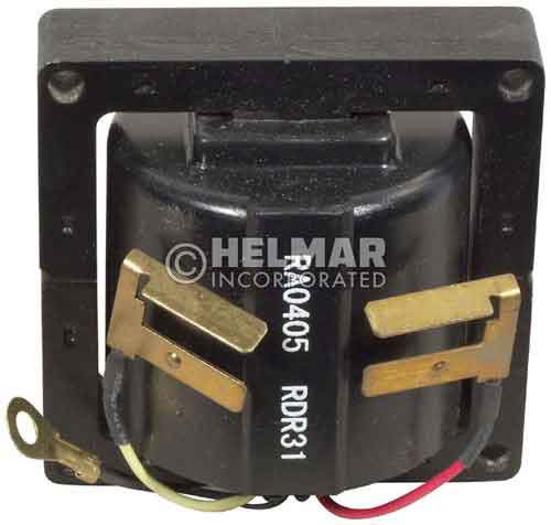 444692 Clark Ignition Coil Type IC-03