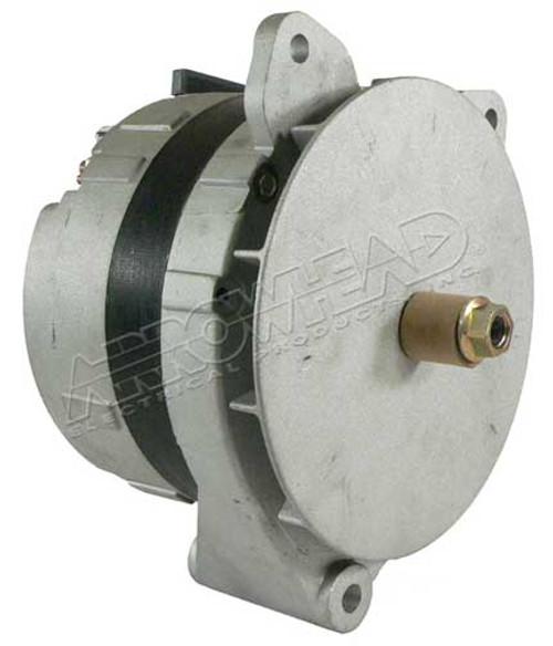Alternator for IR/EF, 12-Volt, 165 AMP