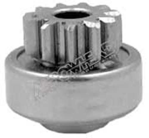 Drive 11-Tooth, CCW, 6-Spline, for Hitachi Starters