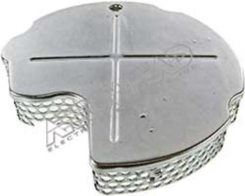 Chaff Shield