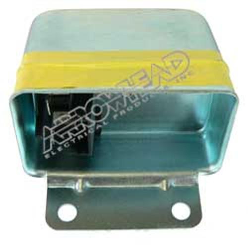 Voltage Regulator, External 12-Volt, B-Circuit