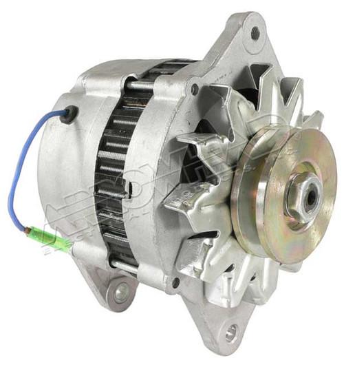 Alternator for Yanmar Marine IR/EF, 12-Volt, 80 Amp