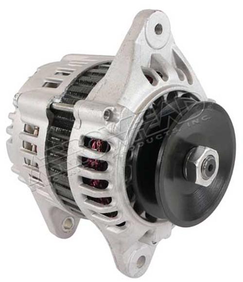 Alternator for John Deere IR/IF, 12-Volt, 40 Amp