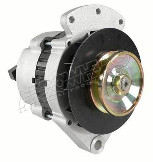 Alternator for Crusader, Yamaha IR/IF, 12-Volt, 55 Amp