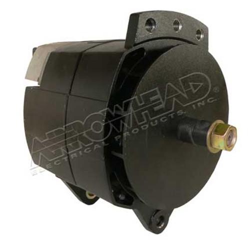 Alternator for Marine Applications IR/EF, 24-Volt, 175 Amp