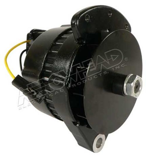Alternator for Marine Applications IR/EF, 12-Volt, 51 Amp AMO0081