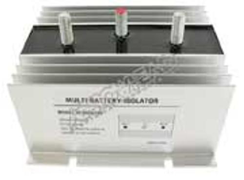Battery Isolator 3-Terminals
