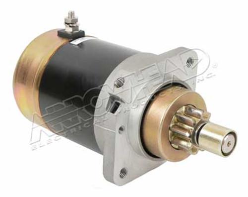Starter for Nissan, Tohatsu Marine PMDD, 12-Volt, CCW, 9-Tooth