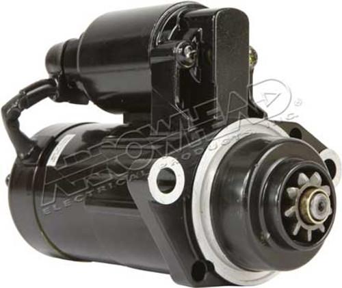 Starter for Honda Marine PMGR, 12-Volt, CW, 9-Tooth SMT0370