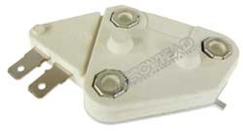 Voltage Regulator, Internal 12-Volt for Delco Alternators