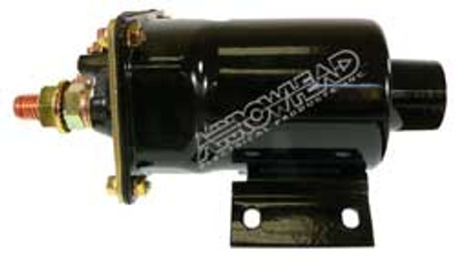 Solenoid 12-Volt, 4-Terminal for Delco Starters