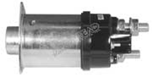 Solenoid 12-Volt, 4-Terminal for Delco Starters SDR6012