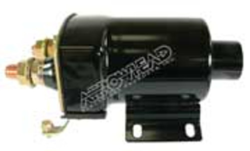 Solenoid 12-Volt, 4-Terminal for Delco Starters SDR6025
