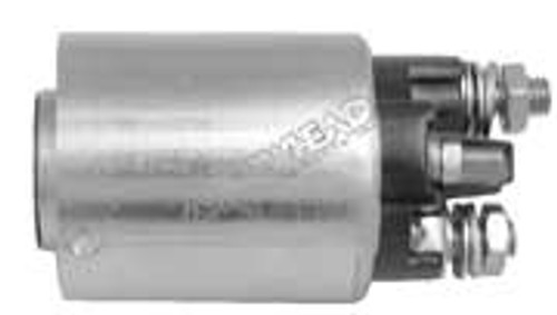 Solenoid 12-Volt, 4-Terminal for Delco Starters SDR6052