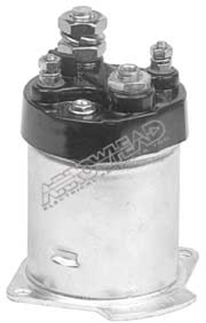 Solenoid 12-Volt, 4-Terminal for Delco Starters SDR6059