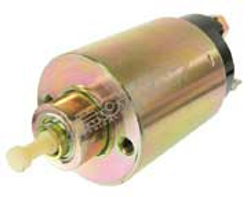 Solenoid 12-Volt, 3-Terminal for Ford Starters