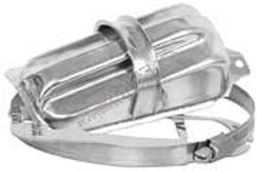 Shift Lever Cover for Ford Marine Starters