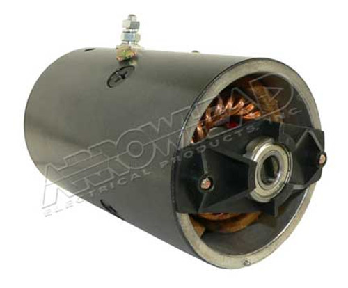 DC Motors for MTE Hydraulics, Stone Industries, and Fenner Fluid Power, 12-Volt, CW
