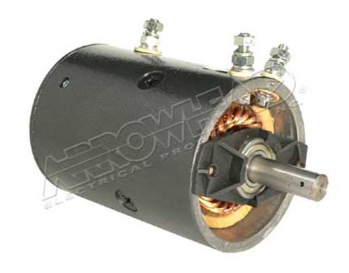 DC Motors for Braden Industries and Warn Winch, 12-Volt, Bi-Directional