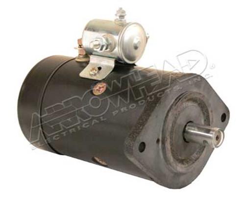 DC Motors for Hale Primer Pump, Power Wheels Equip., Purex Corp., Waterous, 12-Volt, CW