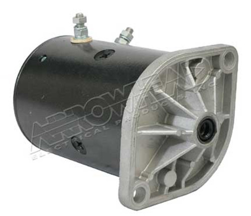 DC Motors for Fisher, Western Plows, 12-Volt