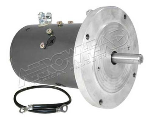 DC Motors for Applied Motors, Pacific Scientific, Anchor Lifts, 12-Volt, Bi-Directional