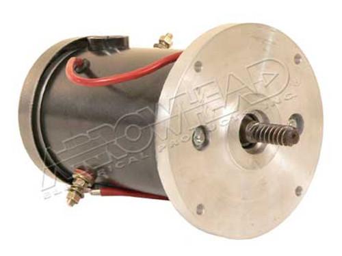 DC Motors for Auto-Crane, 12/24-Volt, Bi-Directional