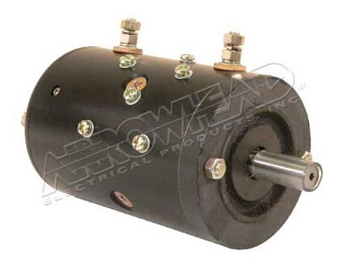 DC Motors for Venco Venturo, Santa Anita, 12-Volt, Bi-Directional