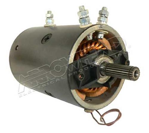 DC Motors for Warn Industries, Super Winch Husky, WAPSA, 12-Volt, Bi-Directional